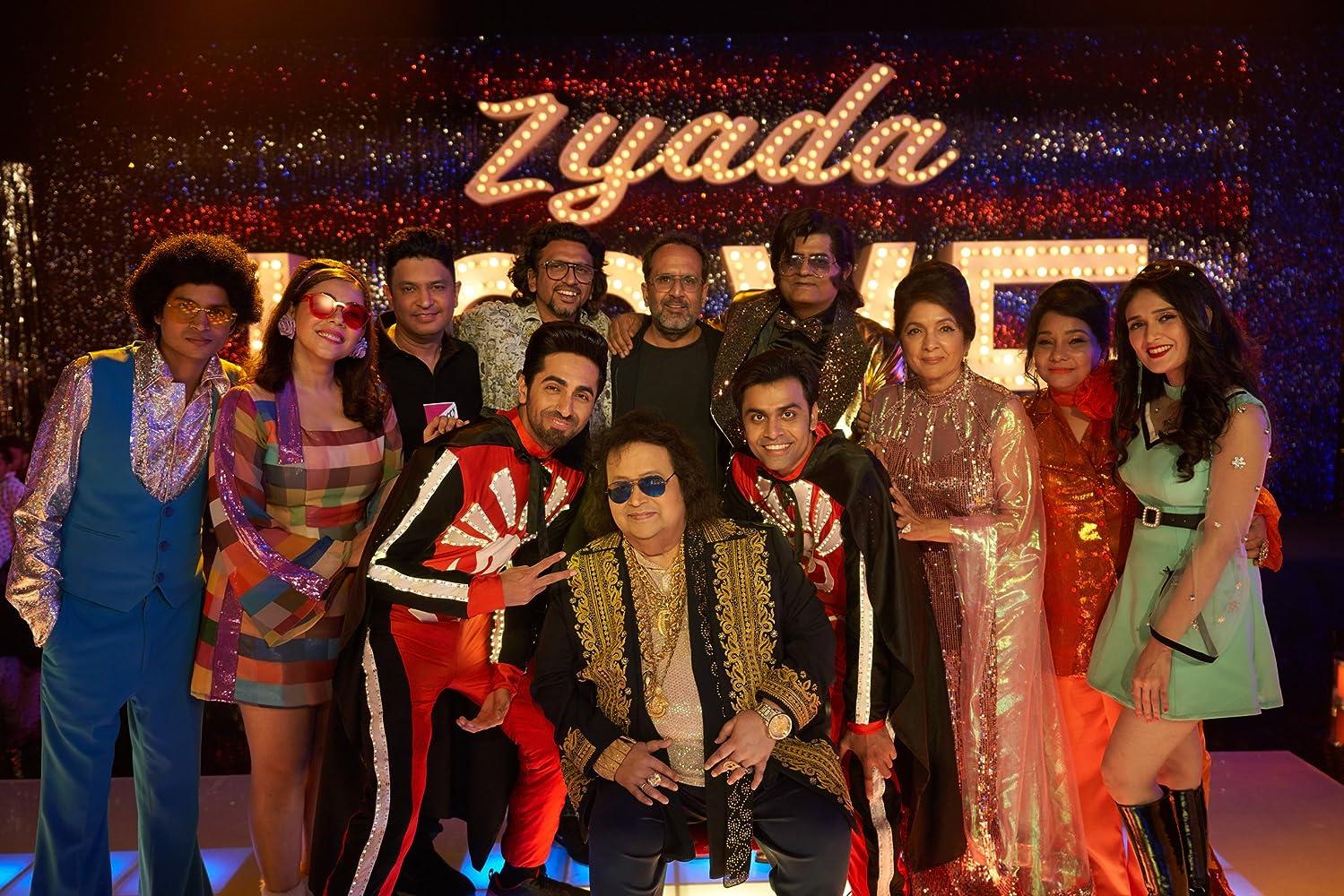 Shubh Mangal Zyada Saavdhan (2020) Film Indian Online