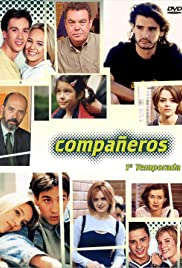 Compañeros Poster