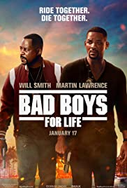 Bad Boys for Life (2020) Full Movie Watch Online HD