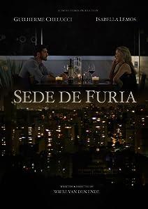 Mpeg movie trailer downloads Sede de Furia [1280x544]