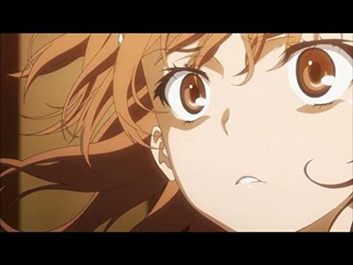 A Certain Scientific Railgun: Season 2, Part 1