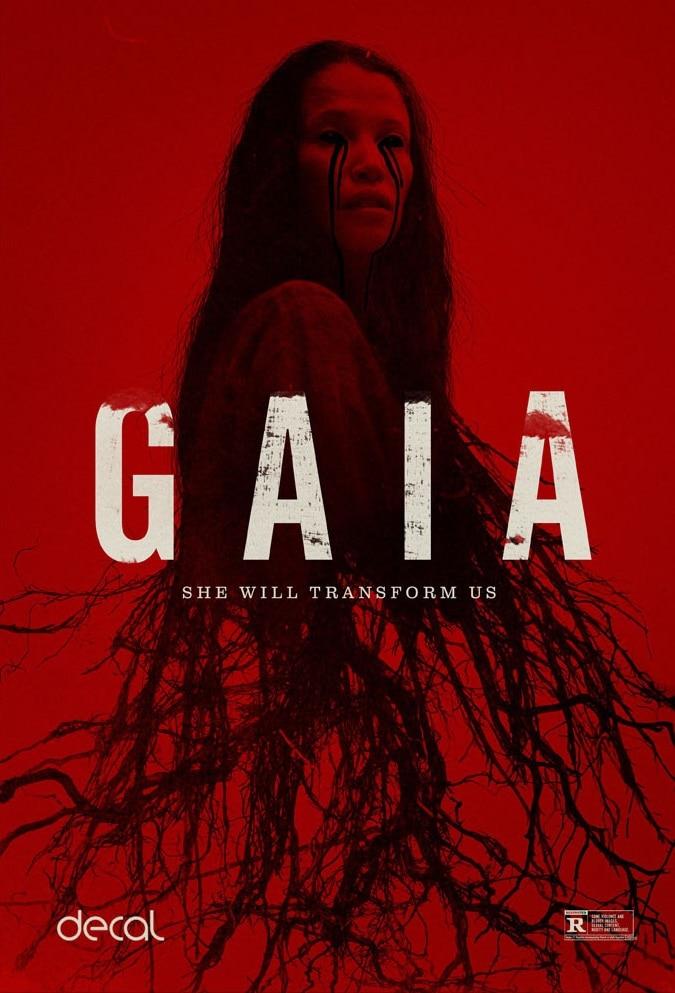 Gaia (2021) - IMDb
