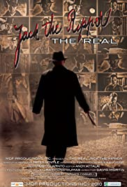 The Real Jack the Ripper Poster