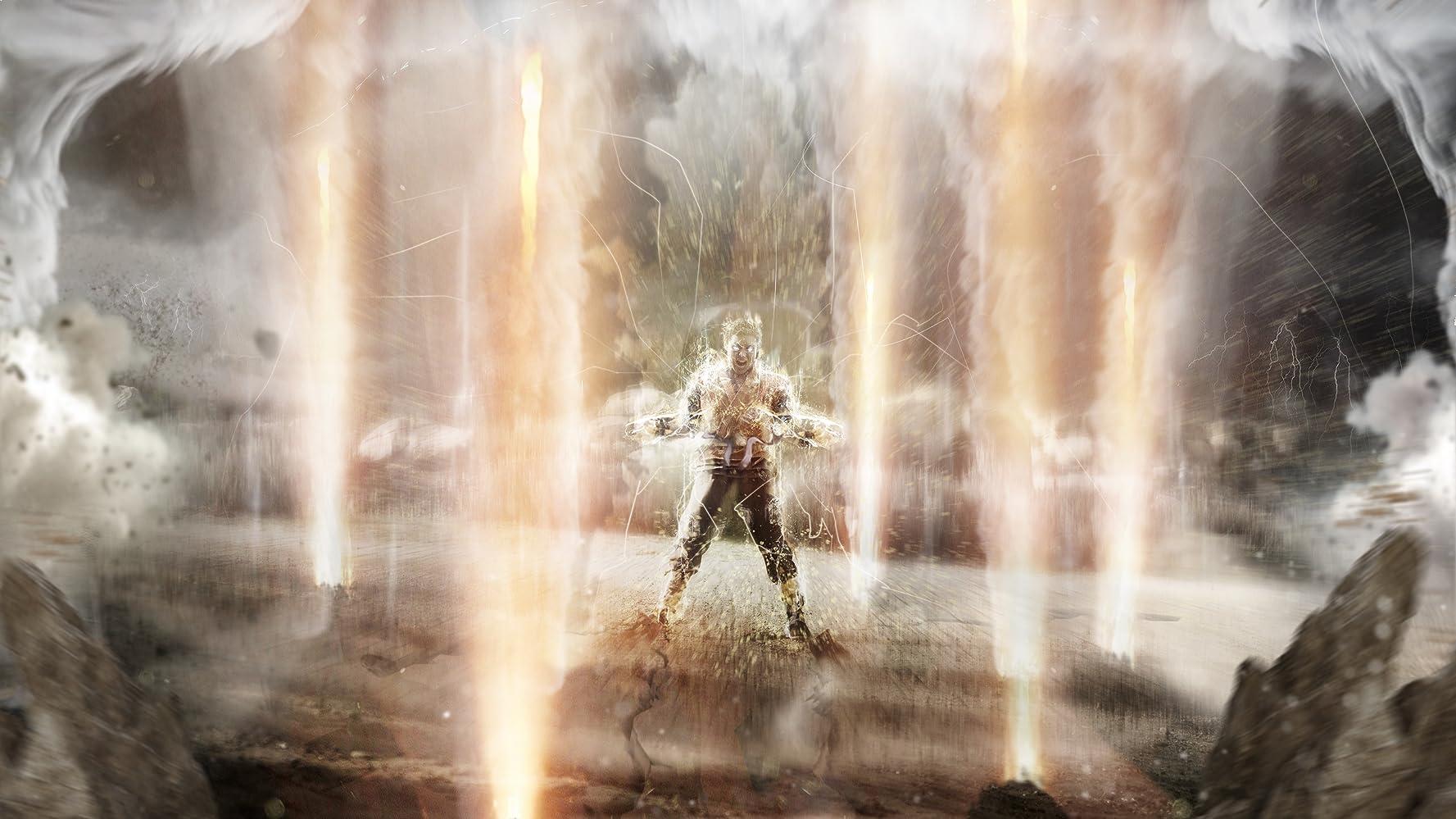 Dragon Ball Z: Luz da Esperança