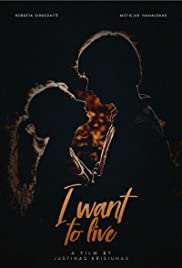 I Want to Live Poster