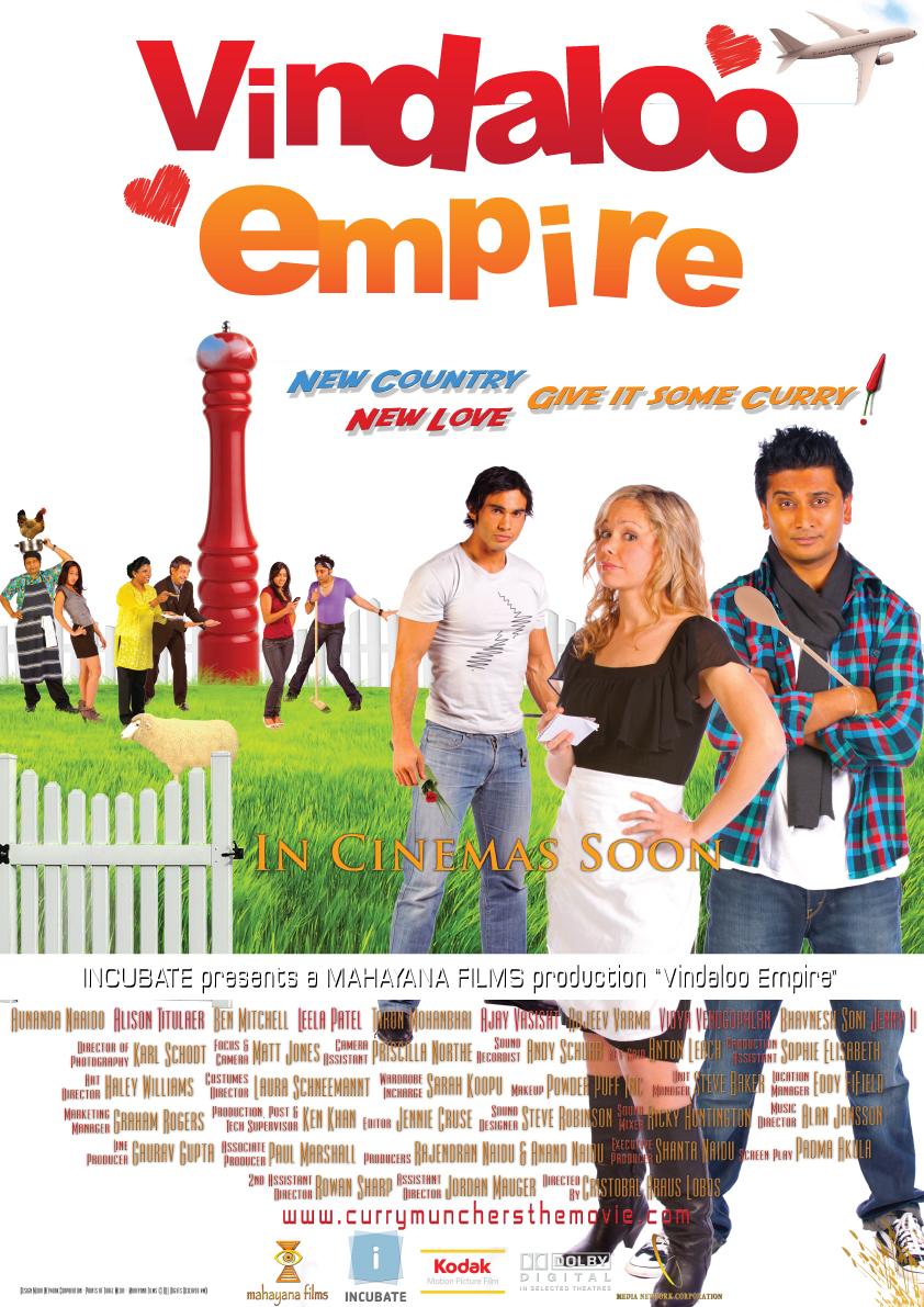 39d1e314a63 Curry Munchers (2011) - IMDb