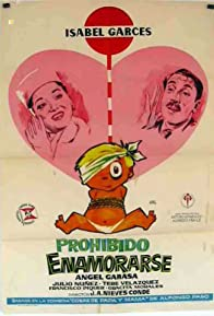 Primary photo for Prohibido enamorarse
