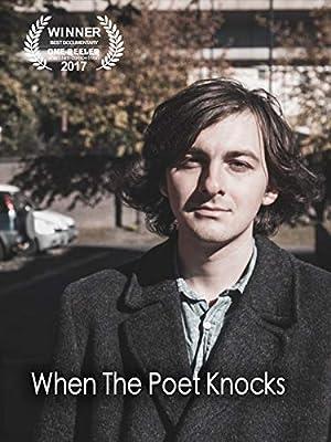 When The Poet Knocks