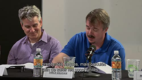 Better Call Saul: Table Read (French Subtitled)