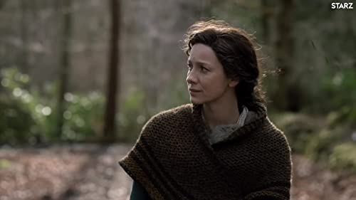 Outlander: The Birds and The Bees