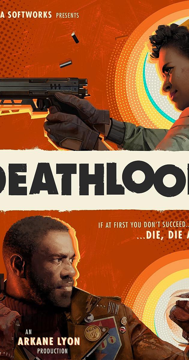Deathloop (Video Game 2021) - Full Cast & Crew - IMDb