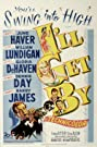 I'll Get By (1950) Poster