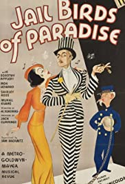 Jailbirds of Paradise Poster
