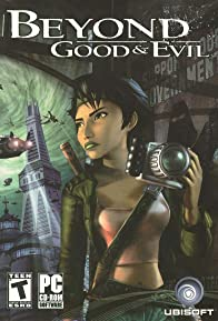 Primary photo for Beyond Good & Evil