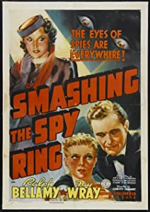 Watch free japanese movies Smashing the Spy Ring USA [720