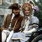 Philip Bird and Cassie Stuart in Northanger Abbey (1987)