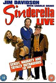 Sinderella Live(1995) Poster - Movie Forum, Cast, Reviews