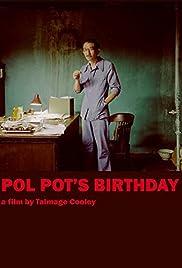 Pol Pot's Birthday Poster
