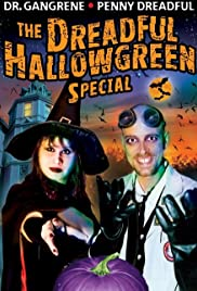 The Dreadful Hallowgreen Special Poster