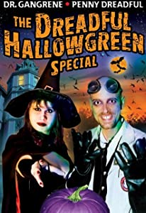 Divx movie subtitles download The Dreadful Hallowgreen Special [hddvd]
