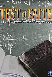 Test of Faith Poster