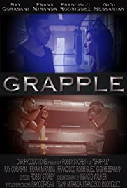 Grapple Poster
