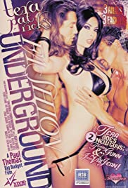 Fashion Underground Poster