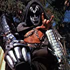 Gene Simmons and KISS in Kiss Meets the Phantom of the Park (1978)