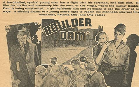 Site for movie downloads Boulder Dam USA [320p]