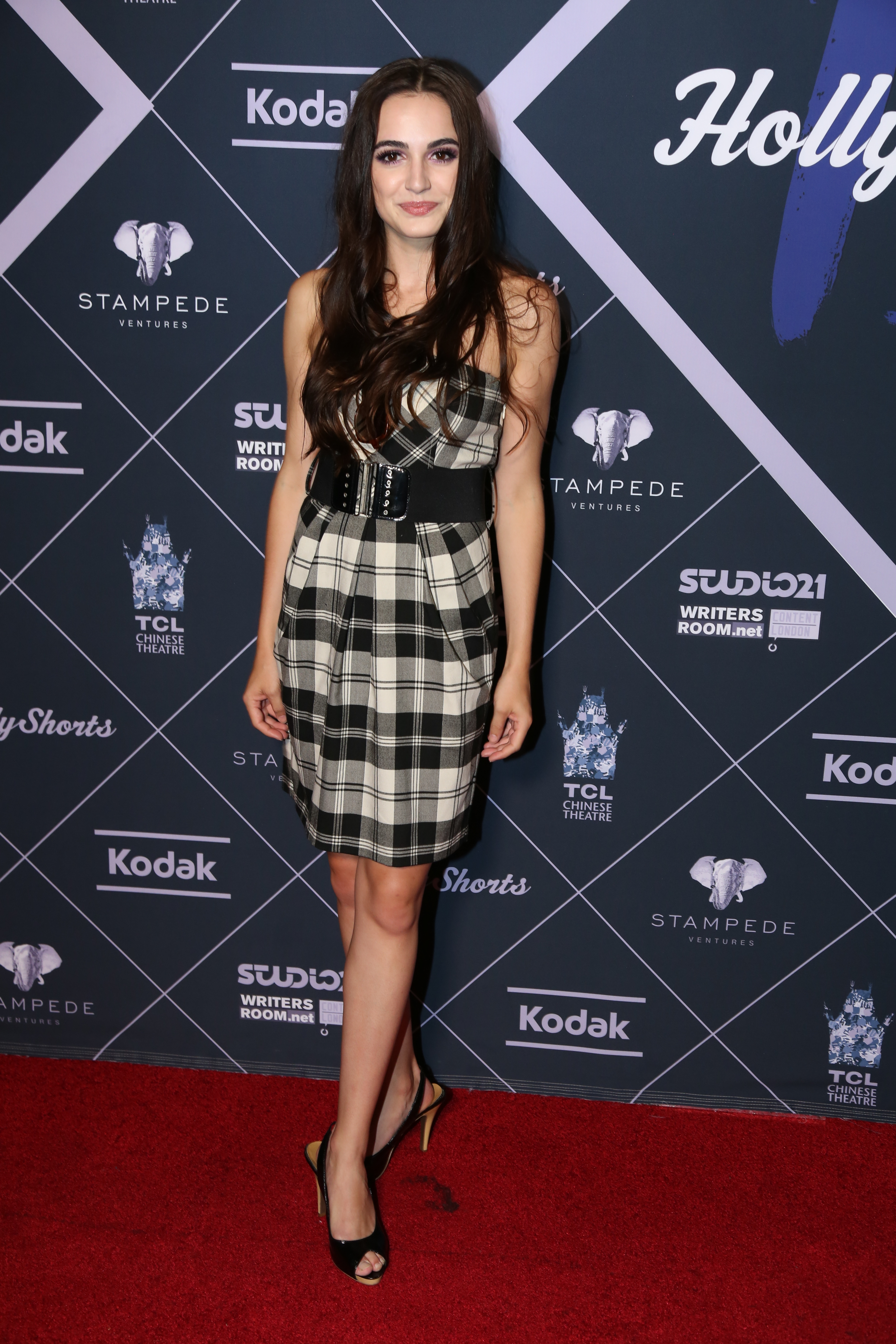 Intermedium West Coast Premiere at the HollyShorts Film Festival, TCL Chinese Theatres