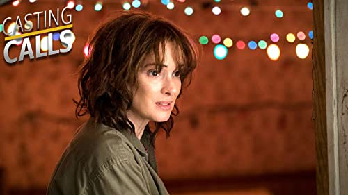 What Roles Has Winona Ryder Turned Down?