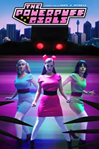 Movies downloadable for ipad The Powerpuff Girls: A Fan Film [1920x1280]