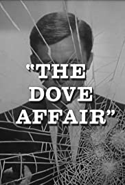 The Dove Affair Poster