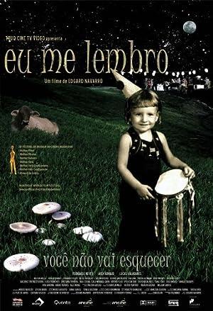 Eu Me Lembro 2005 with English Subtitles 11