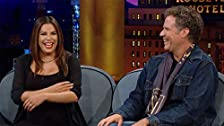 Will Ferrell/Eva Longoria/Jo Koy
