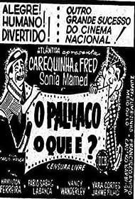 O Palhaço O Que É? (1960)