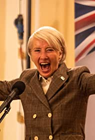 Emma Thompson in Years and Years (2019)