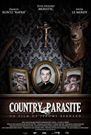 Country Parasite Poster