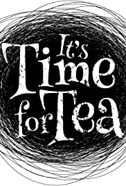 It's Time for Tea Poster