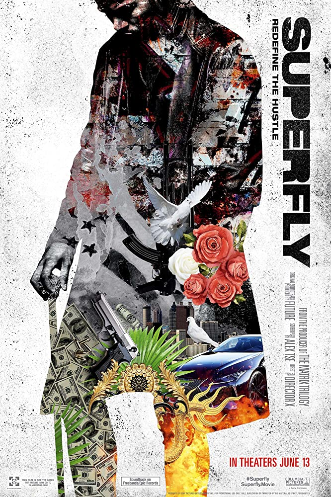 SuperFly(2018)
