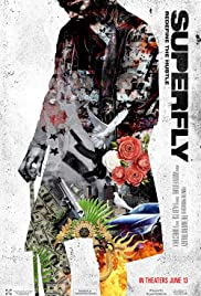Watch Movie SuperFly (2018)