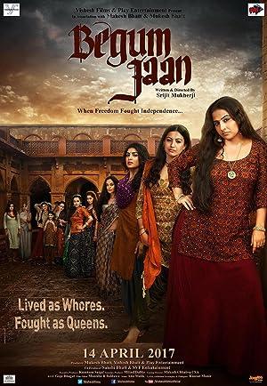 Begum Jaan (2017) online sa prevodom