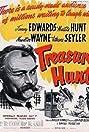 Treasure Hunt (1952) Poster