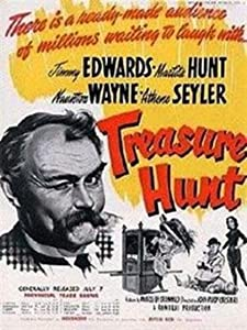 Watch latest trailers movies Treasure Hunt [720px]
