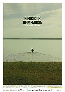 Memory Exercises (2016)