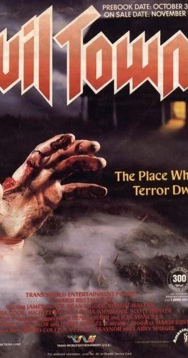 Evil Town (1977) - IMDb