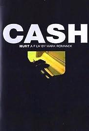Johnny Cash: Hurt Poster