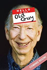 Old Guy Poster