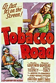 Tobacco Road Poster