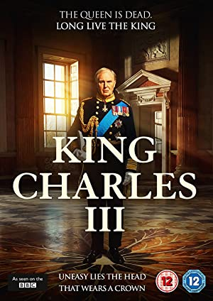 Movie King Charles III (2017)